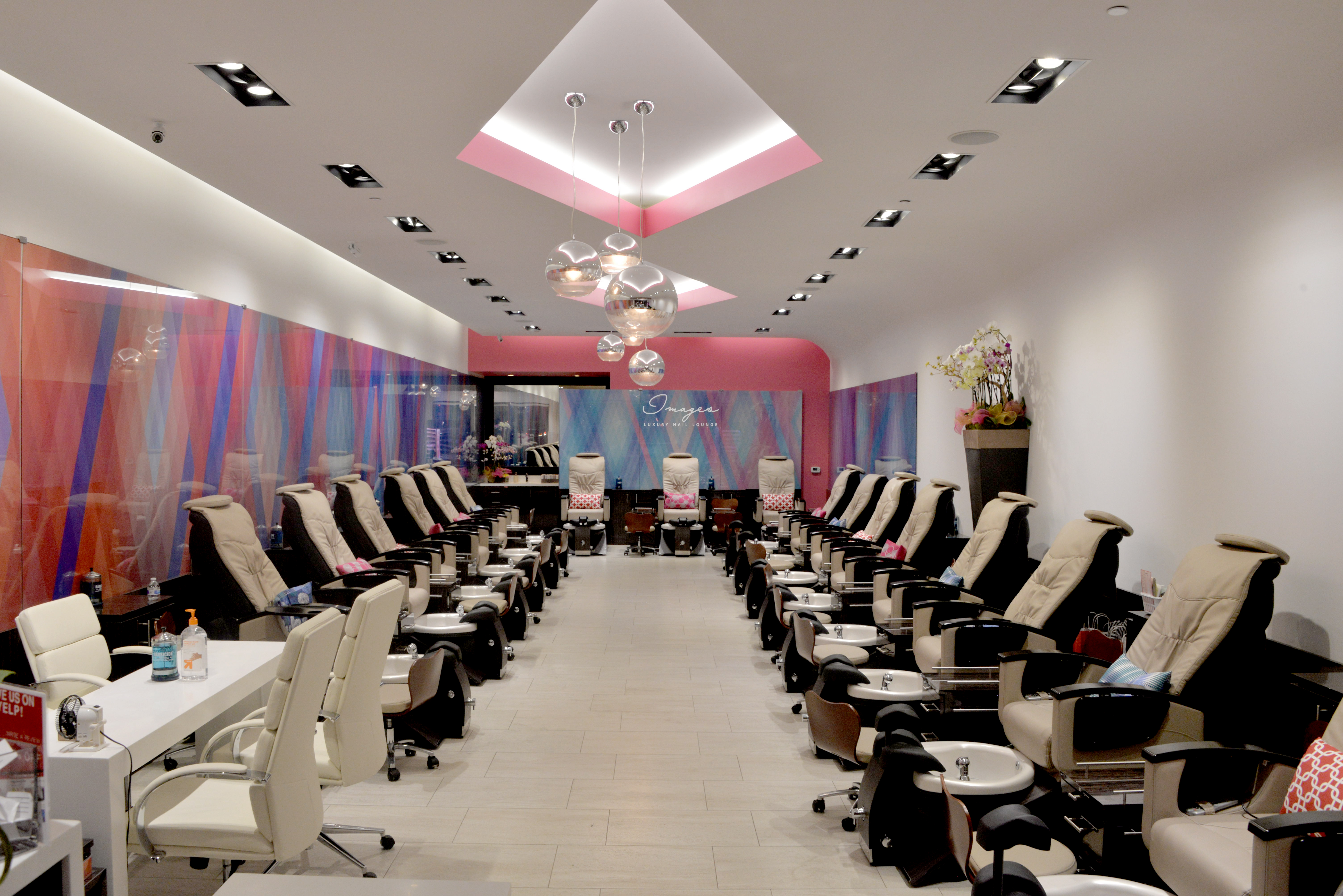 Gallery Images Luxury Nail Lounge In Irvine Amp Newport Beach