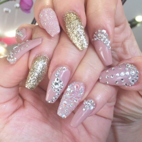 Nail and Spa Services – Images Luxury Nail Lounge in Irvine ...